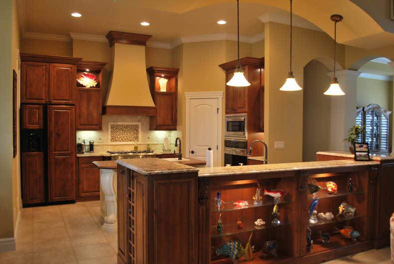 Fine custom cabinets for boise meridian eagle nampa for Custom cabinets