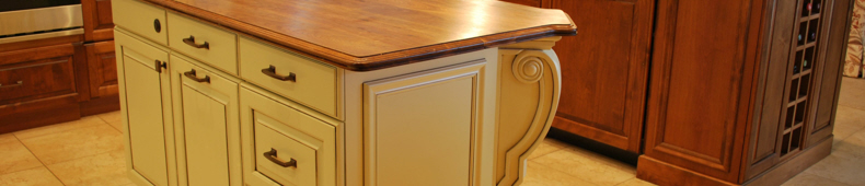 Quality Custom Cabinets Professional Design Affordable Options