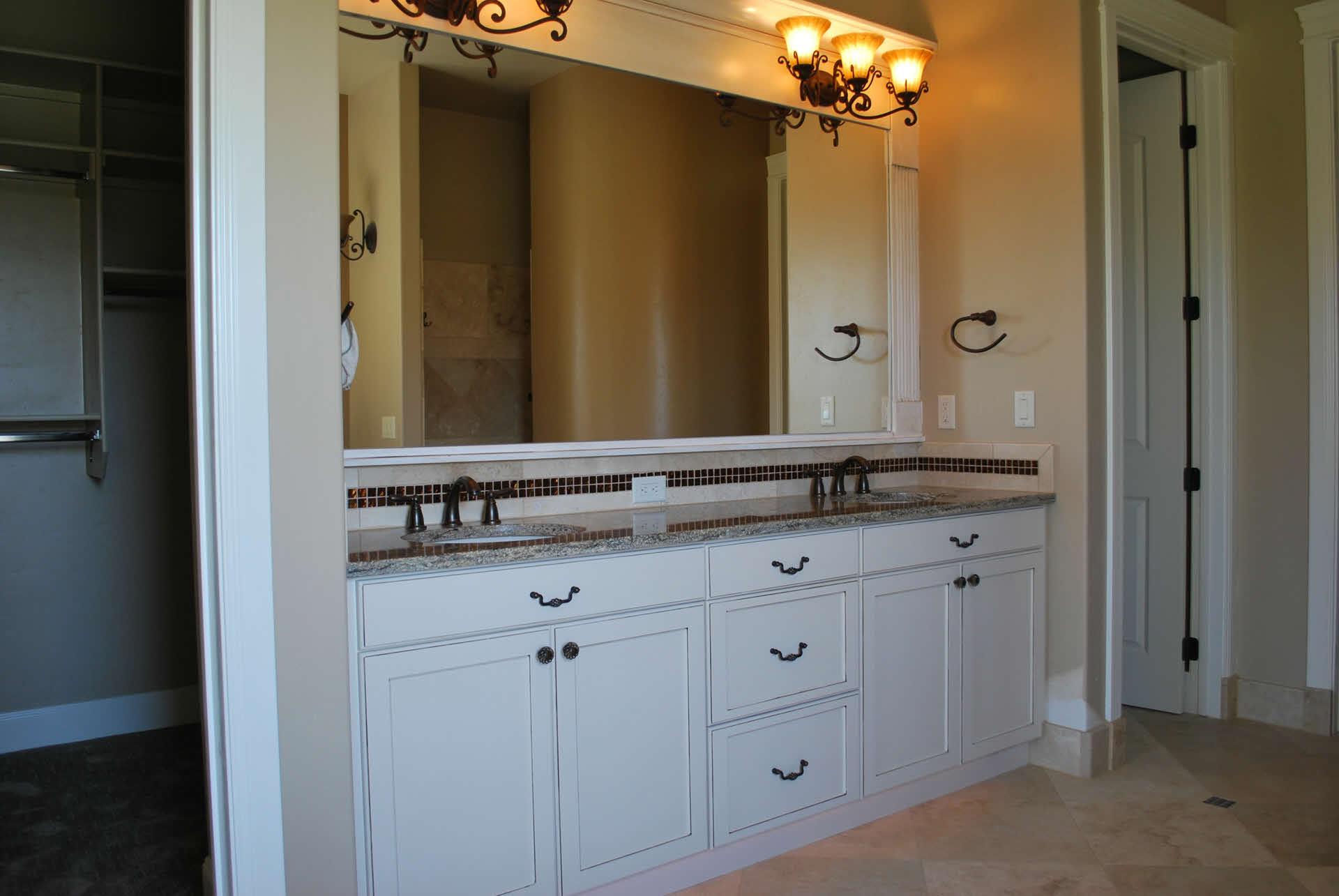 Fine Custom Cabinets For Boise, Meridian, Eagle, Nampa