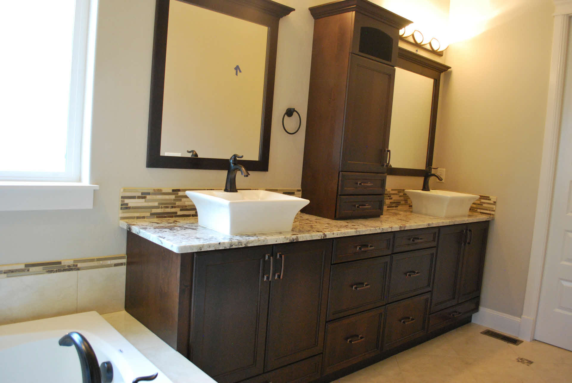 Fine Custom Cabinets For Boise, Meridian, Eagle, Nampa