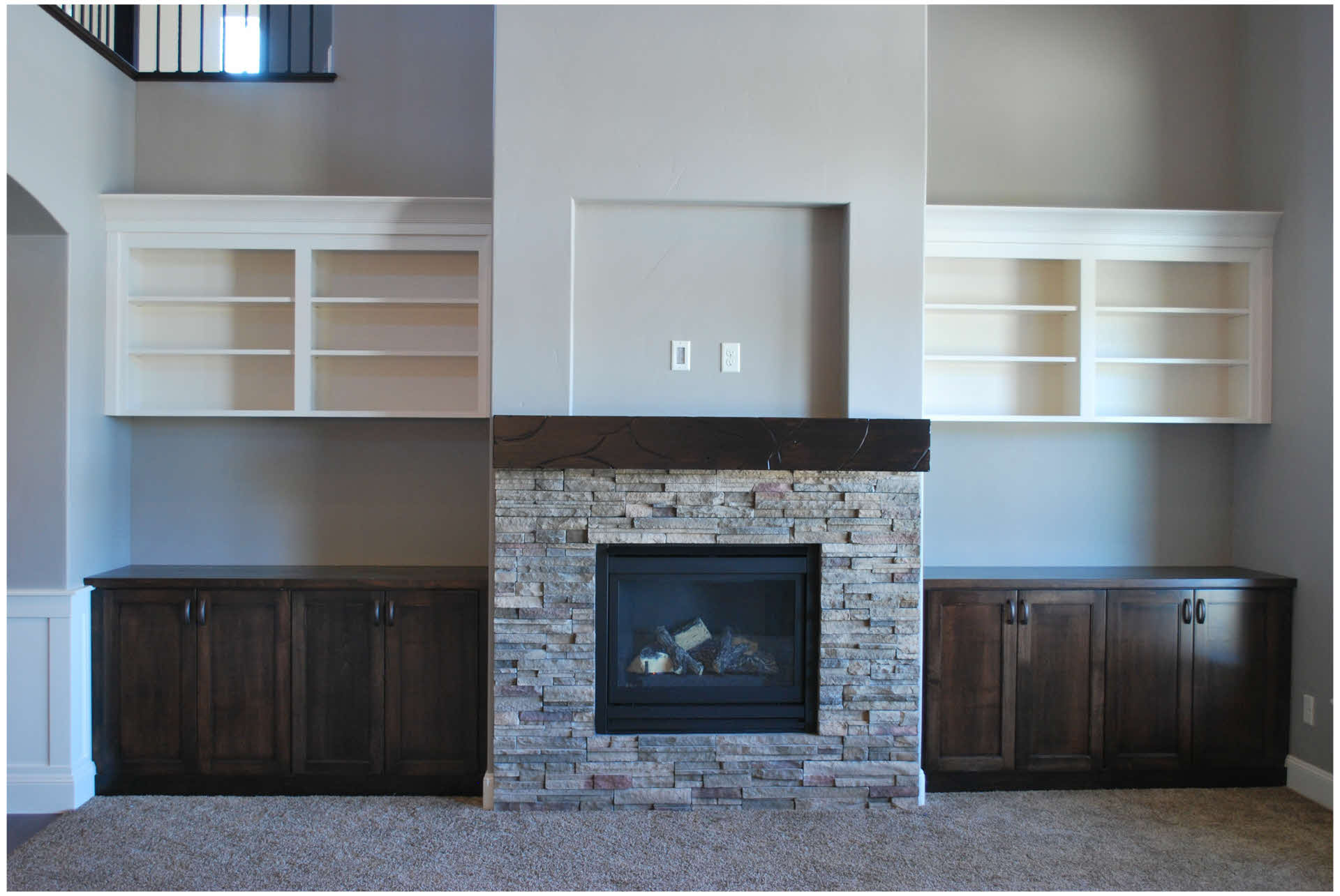 Decorating Ideas For Fireplace Mantels